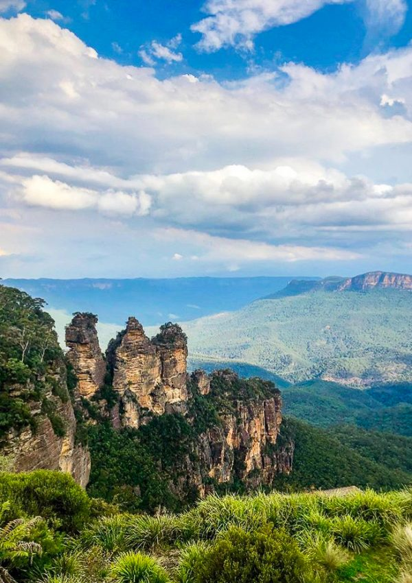 7 Day Sydney Itinerary - Blue Mountains
