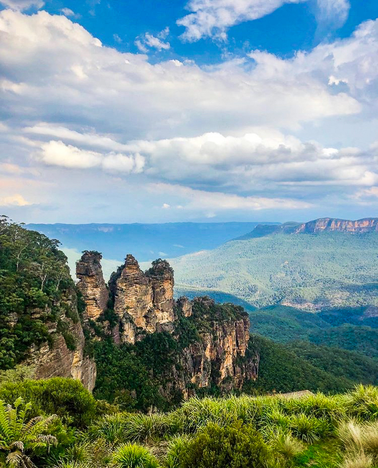 3 Sisters Blue Mountains