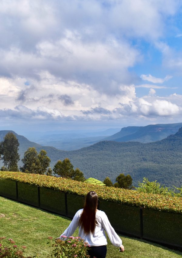Blue Mountains Day Trip Itinerary