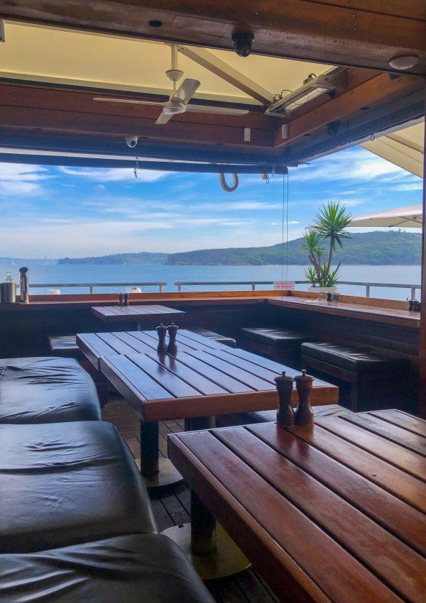 Hugos at Manly Beach - 7 Day Sydney Itinerary