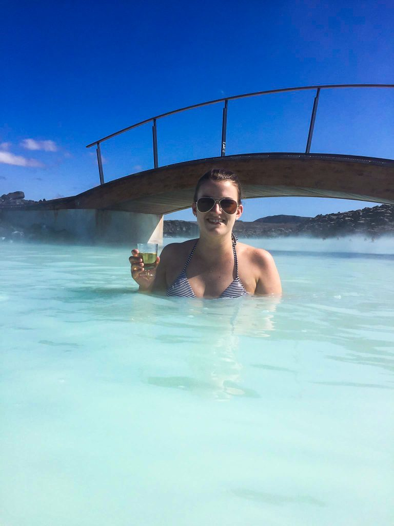 4 Days in Iceland - Blue Lagoon