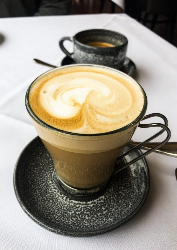 Coffee in Blue Mountains Katoomba Itinerary