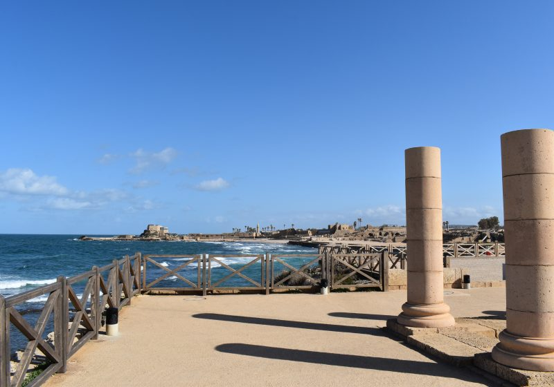 Caesarea Day Trip from Tel Aviv
