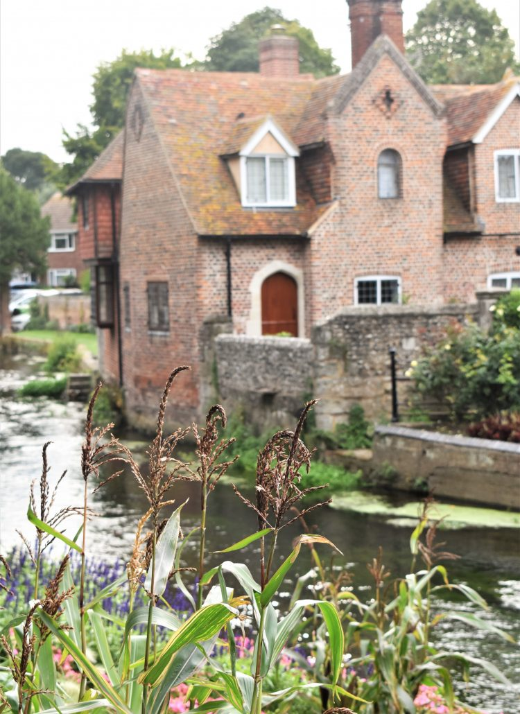 Day Trip to Canterbury - Westgate Gardens